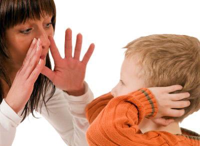 Плохие дети хороших родителей