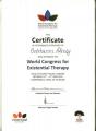Сертификат I WCET